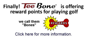 TeeBone Reward Bones